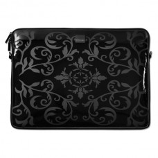 Кейс для MacBook Acme Made Smart Laptop Sleeve MB 13 Wet Black Antic
