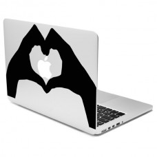 Кейс для MacBook Case It Heart Hands (CSMA13DLHEH)