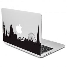 Кейс для MacBook Case It London Skyline (CSMA13DLSKY)