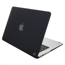 "Кейс для MacBook Cozistyle Plastic Shell для 12"" черный (CPS1210)"