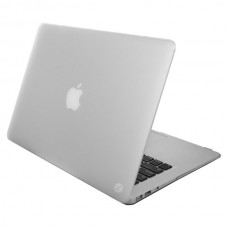 "Кейс для MacBook Cozistyle Plastic Shell для 12"" прозрачный (CPS1213)"