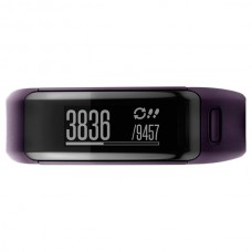 Smart Браслет Garmin vivosmart HR Purple Regular (010-01955-13)